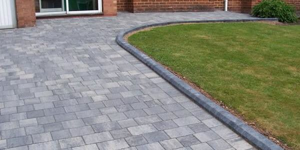 Block Paving In Sheffield