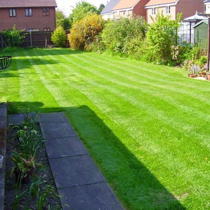 Landscaping Sheffield